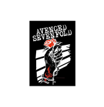 Poster Avenged Sevenfold - Death Crest
