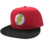 The Flash Hip Hop Cap Contrast
