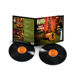 Vinyl Elvis Presley - Way Down In The Jungle Room (2 Lp)