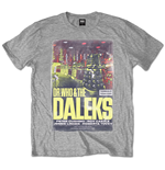 T-Shirt Doctor Who  243669