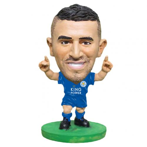 Actionfigur Leicester City F.C. 243881