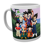 Tasse Dragon ball 243961