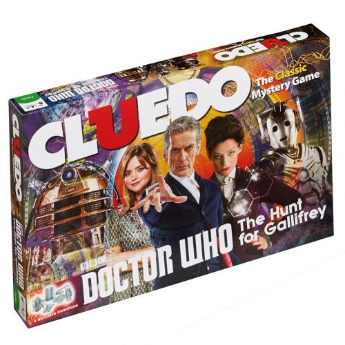 Spielzeug Doctor Who  243970
