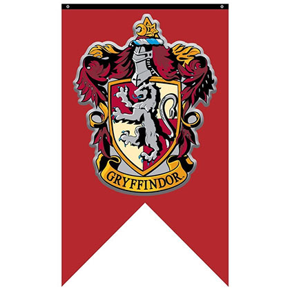 Flagge Harry Potter