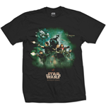 T-Shirt Star Wars 244255