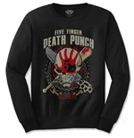 Longsleeve Trikot Five Finger Death Punch  244281