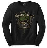Longsleeve Trikot Five Finger Death Punch  244282