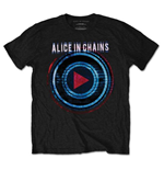 T-Shirt Alice in Chains  244292