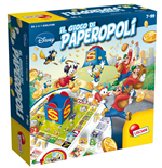 Brettspiel Donald Duck 244447