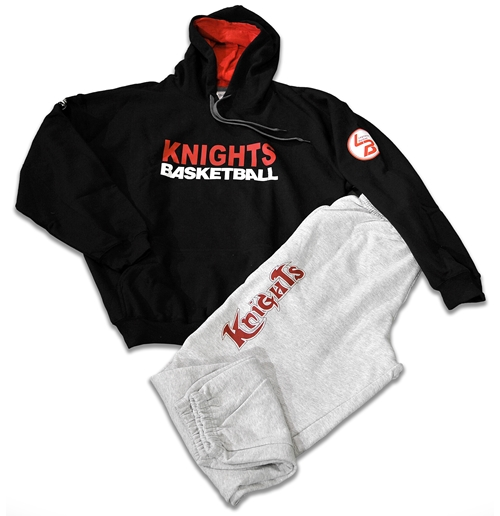 Trainingsanzug Legnano Basket Knights