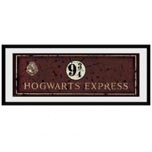 Bilderrahmen Harry Potter  244523