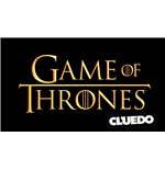 Game of Thrones Brettspiel Cluedo *Englische Version*