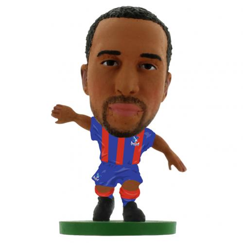 Actionfigur Crystal Palace f.c. Soccer Starz Townsend