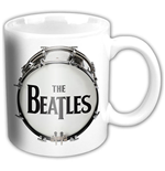 Tasse Beatles - Boxed Premium Mug: Original Drum
