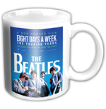 Poster Beatles - 8 Days A Week Movie Poster