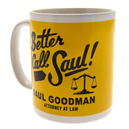 Tasse Better Call Saul 244854