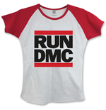 T-Shirt Run DMC  244993