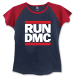 T-Shirt Run DMC  244994