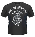 T-Shirt Sons of Anarchy 245019