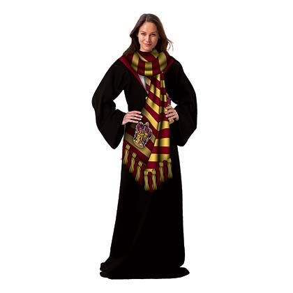 Schlafrock Harry Potter