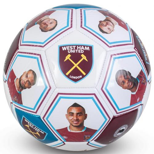 Fußball West Ham United 245131