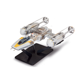 Star Wars Rogue One EasyKit Modellbausatz Y-Wing Fighter 22 cm