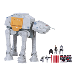 Star Wars Rogue One Elektronisches Fahrzeug Rapid Fire Imperial AT-ACT 38 cm