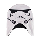 Star Wars Beanie Stormtrooper Face