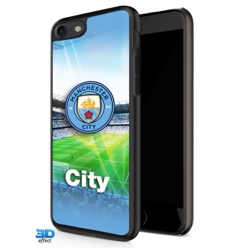 iPhone Cover Manchester City FC 245352