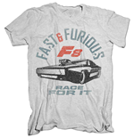 T-Shirt Fast and Furious  245374