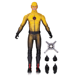 The Flash Actionfigur Reverse Flash 17 cm