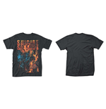 T-Shirt Suicide Silence  245431