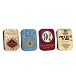 Box Harry Potter  245438