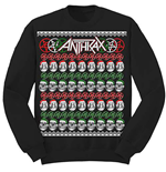 Sweatshirt Anthrax 245446