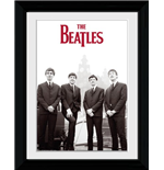 Bilderrahmen Beatles 245474