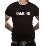 T-Shirt Sons of Anarchy 245495