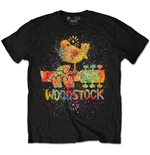 T-Shirt Woodstock 245497