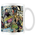 Tasse Doctor Who  245613