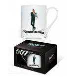 Tasse James Bond - 007 245660