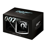 Tasse James Bond - 007 245665