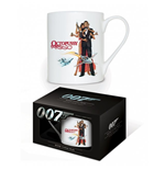Tasse James Bond - 007 245667