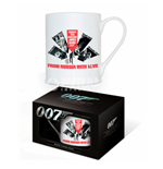 Tasse James Bond - 007 245669