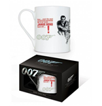 Tasse James Bond - 007 245671