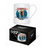 Tasse James Bond - 007 245672