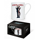 Tasse James Bond - 007 245673