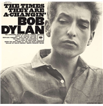 Vinyl Bob Dylan - The Times They Are A Changin'