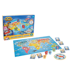 Brettspiel Super Wings 246177