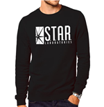 Sweatshirt Flash - Star Labs