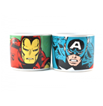 Eierbecher Captain America  246255