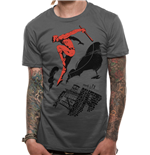 T-Shirt Spiderman 246257